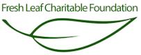 Fresh Leaf Charitable Foundation logo