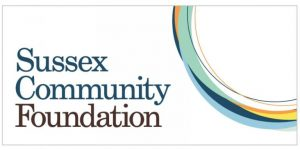 Sussex Community Foundation logo 2019