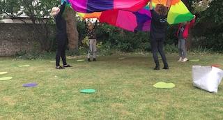 open parachute 2