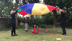 open parachute 3